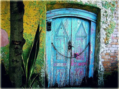 doors on brazil