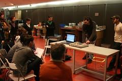 Viernes Openlab (23.01.09)