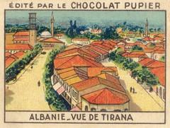 pupier albanie 3