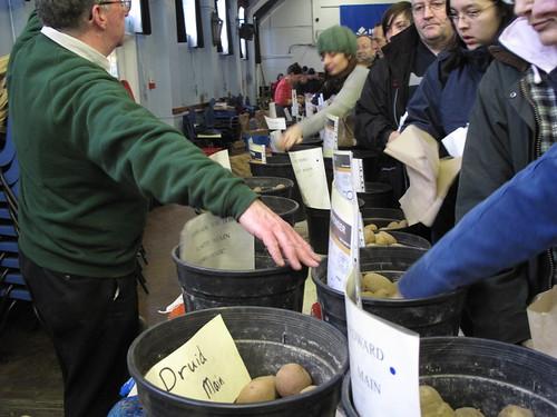 Potato Fair
