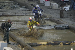 Genova Enduro Indoor 2009