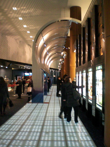 Superschickes Kino
