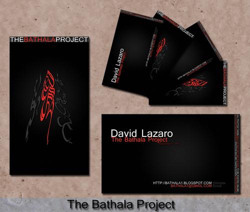 Bathala Cards