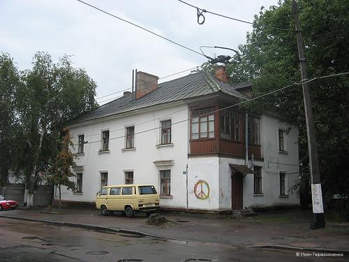 Житомир, ул. М.Бердичевская