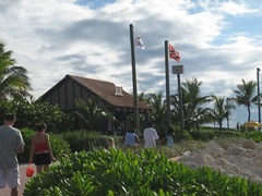 Castaway Cay - Post Office 01