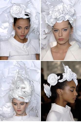 chanel headpieces