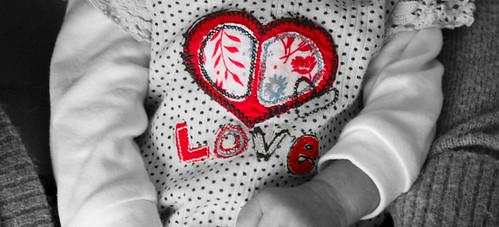 BW Love onzie