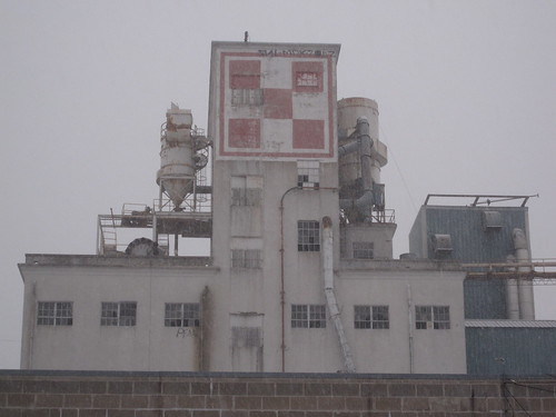 Purina Grain Mill