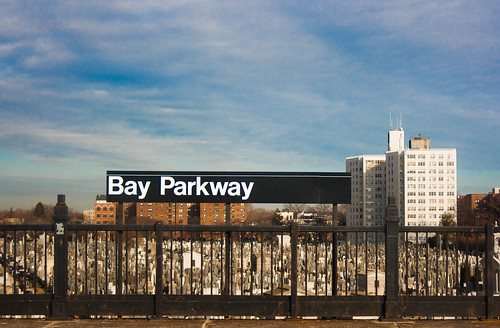 bay parkway