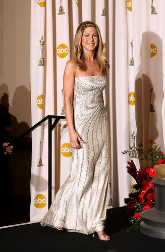 Jennifer Aniston, Oscars 2009