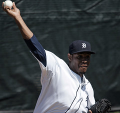 Edwin Jackson Draws Comparisons To Bob Gibson? The Apocalypse Is Upon Us