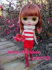 Happy birthday  Lunita !!!