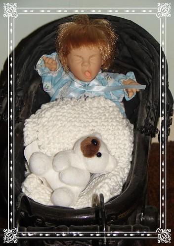 Sleepy Doll