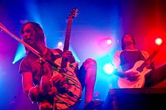 Pierce The Veil (Amanda Jane Photog) Tags: cleveland ptv rtoc piercetheveil rockstartasteofchaos