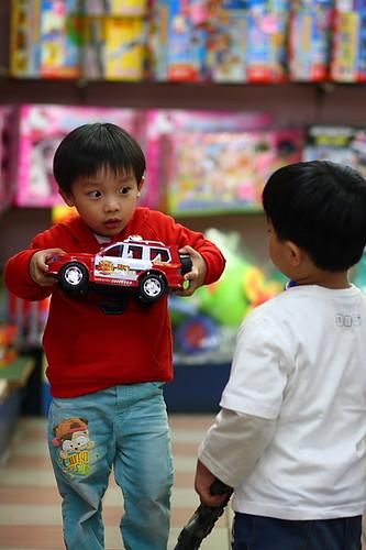 興義發記姑婆玩具店03