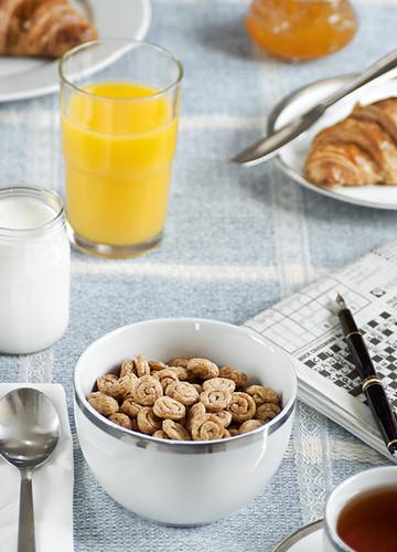 Breakfast - Take 2!
