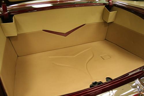 1957 Chevy BelAir Custom