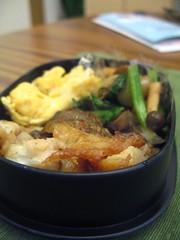 お弁当(20090402)