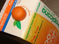 Tropicana Orange Juice Plant Tours
