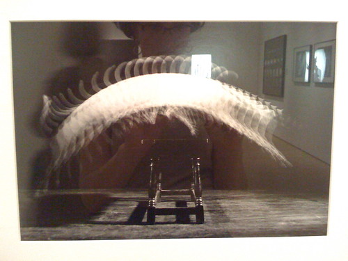 Harold Eugene Edgerton - Jackie Jumps the Bench