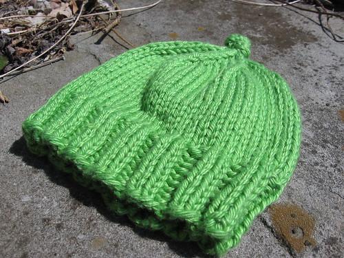 Jude's hat