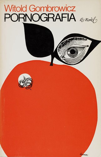 Pornografia, Witold Gombrowicz, 1966 calder