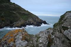 Polperro, Cornwall (markthedrummer) Tags: cornwall polperro rockycoastline