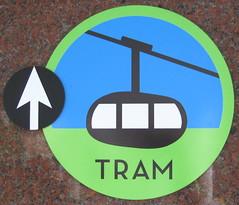 OHSU tram