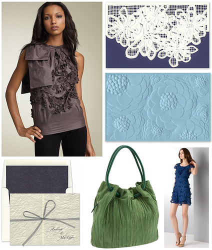 Tuesday Trends: Texture