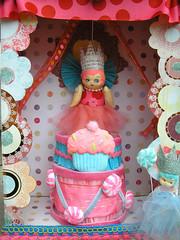 Doll Marionette Theatre! 25