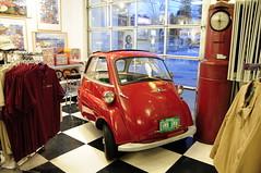 Hemmings Auto News (Interior Photos, 2 of 2) | Hemmings Moto