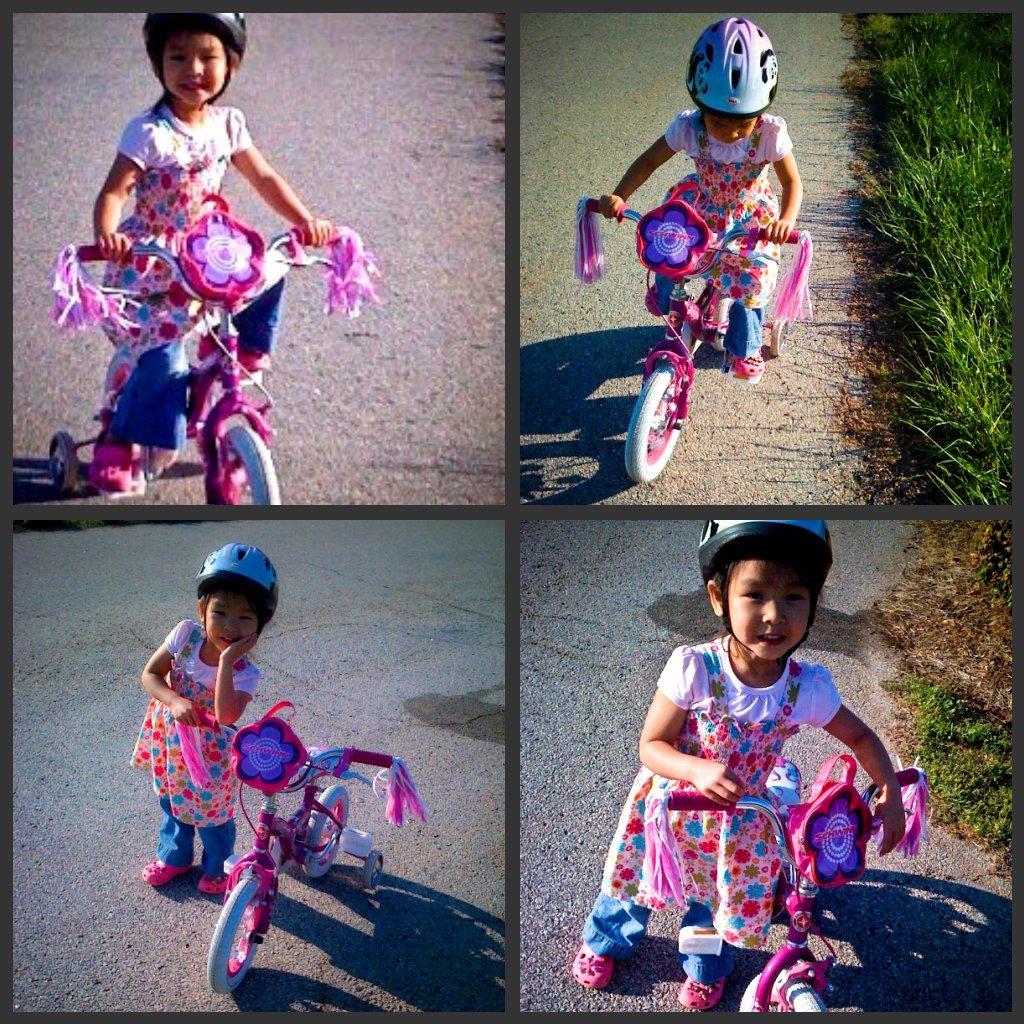 EK's Bike