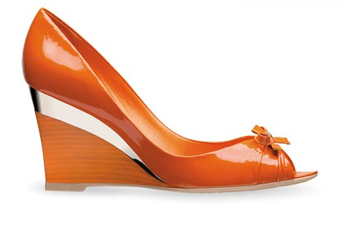 Moda calzado verano 2009 Geox