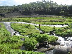 Little Rivers (tehanu_evening.star) Tags: nature brooks phillipines albay touristspots mayonvolcano