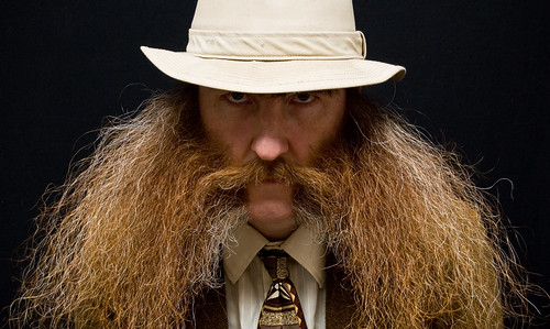 world moustache and beard championships