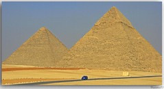 (763) Pyramiden von Gizeh / Pyramids of Giza (unicorn 81) Tags: pyramidenvongizeh ägypten travel egypt kairo cairo giza pyramids pyramiden pyramidsofgiza africa mapegypt ægyptusintertravel égypte aegyptus voyage excursion rundreise 2009 reise schulzaktivreisen adventure april2009 sand sahara landscape saharacolors misr trekking egyptian egipto color colorful history roundtrip ancientegypt egypttrip ägyptenreise northafrica nordafrika egypte egitto egipt egypten αίγυπτοσ ægypten meinjahr2009 geotagged