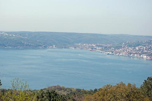 Anadolu Kavağı, İstanbul, Boğaziçi, Bosphorus, Pentax K10d