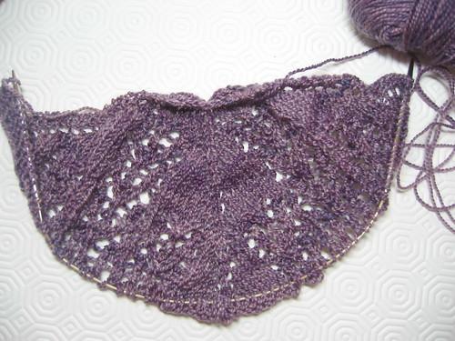 Purple Charlotte