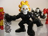 cute ghost (nuo2x2) Tags: cute toy toys kid ghost super chain hero figure squad marvel rider hasbro ghostrider herosquad nuo2x2