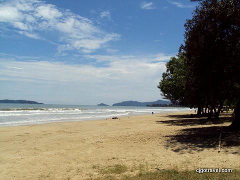2nd Beach Tg.Aru, KK