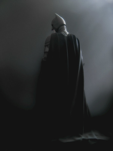 The Dark Knight - 1/6th scale Batman collectable figure (The Dark Knight version) (63)