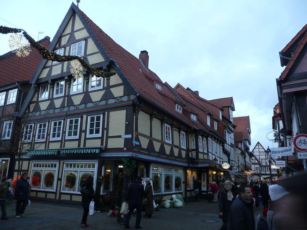 Weihnachtsessen Celle.The World S Best Photos Of Celle And Weihnachten Flickr Hive Mind