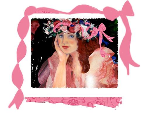 bride-in-pink-pink