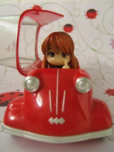 Asahina driving 2