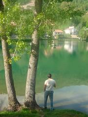 Lago di Sirino (viviana.bruno80) Tags: lago poesia contemplazione