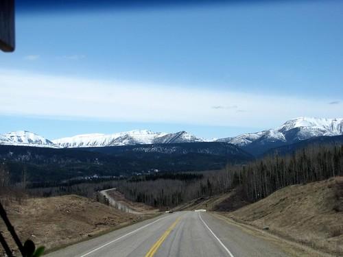 Alaskan Drive -Day 9-15