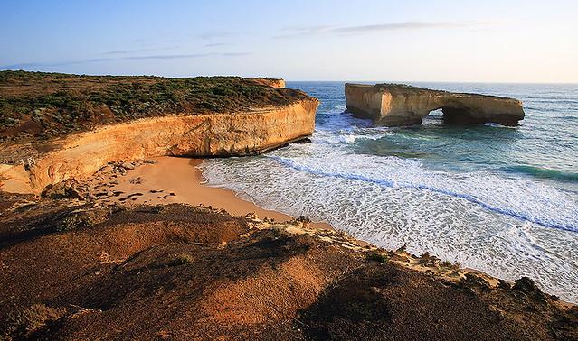 Los mejores puentes y arcos naturales del Mundo!