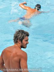0905171177 (Kostas Kolokythas Photography) Tags: water greece playoffs polo 2009 vouliagmeni panathinaikos