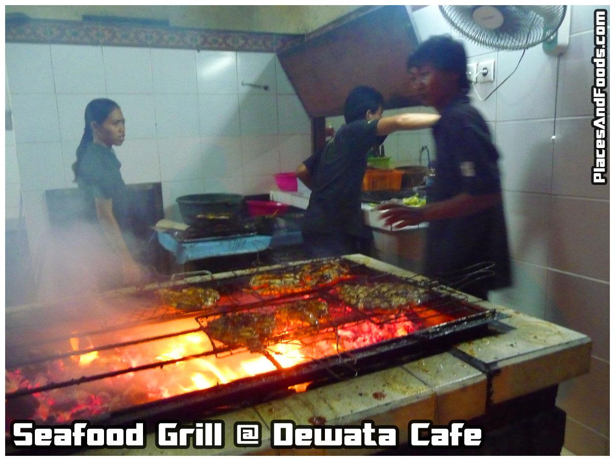 dew-grill