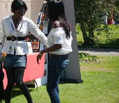 Africa Day 2009 - The Edo United Association (Cork)